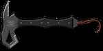 Black Hawk Render