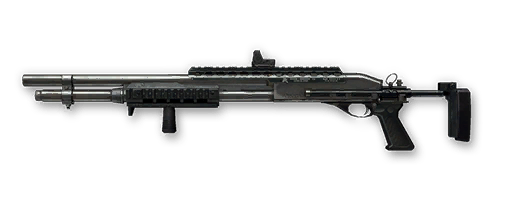 Файл:Remington 870 RAS Render.png