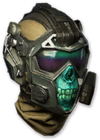 Absolute Helmet Medic Render