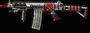 FN FAL DSA-58 K.I.W.I.