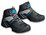 Spectrum Gamma Sniper Shoes Render