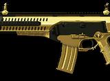 Beretta ARX160 Gold