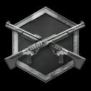 Challenge badge 58