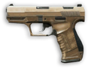 Walther P99 Render