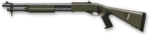 Basic Remington Model 870