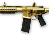 Honey Badger Gold
