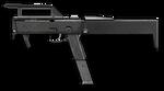 Magpul FMG-9 Render