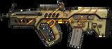 Элитный Tavor CTAR-21 Render
