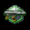 Challenge mark weapon25 07