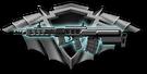 Saiga Spike Warbox