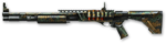 Woodland Remington 870 CB