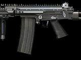 FN FAL DSA-58