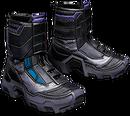 Shoes arm