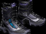 """Ботинки """"Армагеддон"""""""