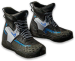 Spectrum Gamma Rifleman Shoes Render