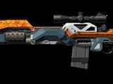 MK 14 EBR Ares