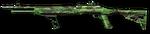 Fabarm S.A.T. 8 Pro Vietnam Tiger Render