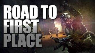 1ST PLACE CHALLENGE 2