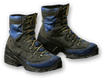 Atlas Shoes Render