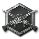 Challenge badge 68