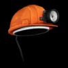 Miner Helmet Render