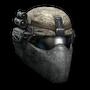 Superior Rifleman Helmet Render