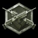 Challenge badge 66