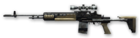 M14 EBR Render