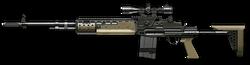 MK 14 EBR Render