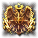 Challenge badge 33