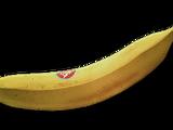 Мина-банан