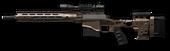 Remington MSR Render