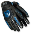 Spectrum Beta Rifleman Gloves Render