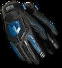 Spectrum Beta Rifleman Gloves Render
