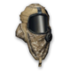 Tactical Medic Helmet Render