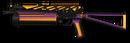 PP-19 Bizon Anti-Cyborg Render