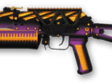 PP-19 Bizon Anti-Cyborg