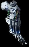 Mercury Legs Module Render