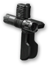 Micro-Roni CAA Laser Sight Grip