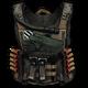 Special Medic Vest Render