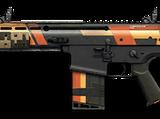 FN SCAR-H Crown