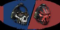 Shared mask2