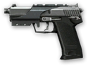 H&K USP Render