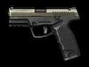 Steyr M9A1 Render