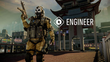 Warface Class tag engineer screen3