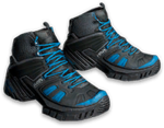 Spectrum Beta Sniper Shoes Render