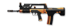 Type 97 Crown Render