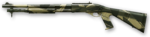 Jungle Remington Model 870