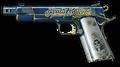 Cartel skin M1911A1
