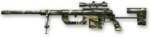 Jungle CheyTac M200
